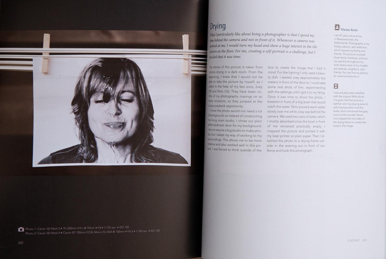 visoions boek website